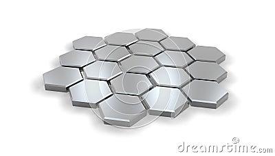 Hexagonal01