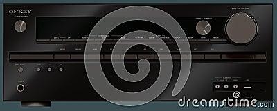 Hi-Fi AV Receiver
