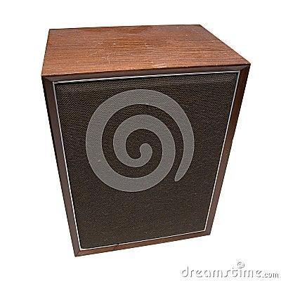 Hi-Fi Loudspeaker