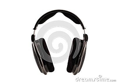 Hi-fi musical headphones
