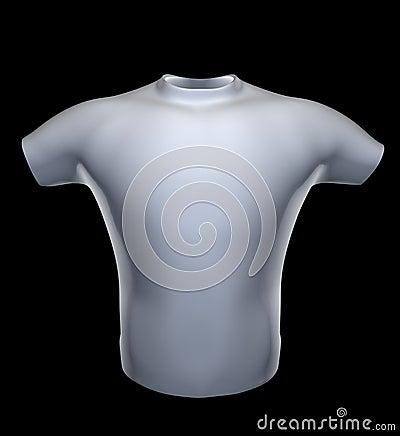 Hi res hollow tshirt