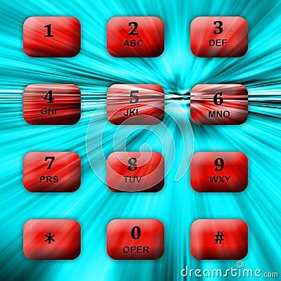 Hi Speed Communication