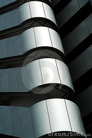 Hi-tech Building details