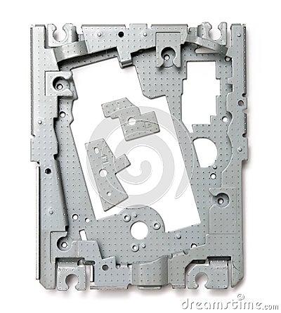 Hi-tech device parts