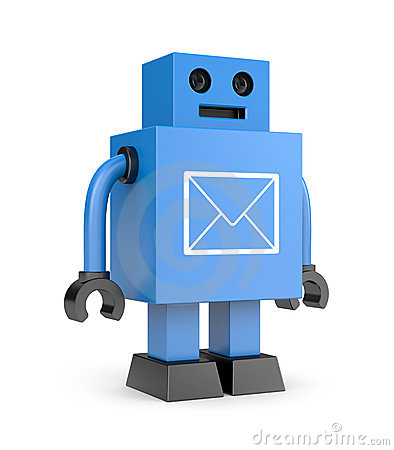 Hi-tech mailbox