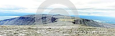 Hibiny panorama