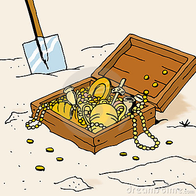 Featured Question with Forrest Fenn: The Treasure Chest Remains Hidden