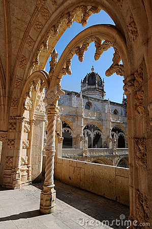 Hieronymites Monastery
