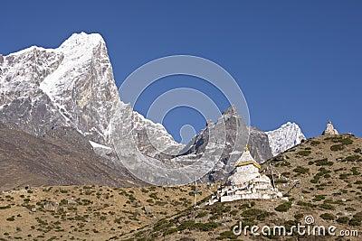 High Altitude Religion