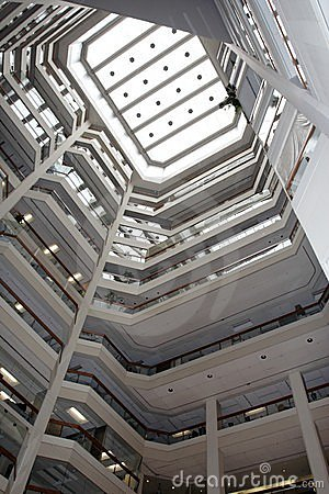 High Atrium