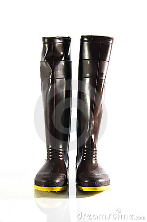 Free High Boots Stock Image - 22130561