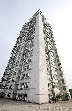 The high building