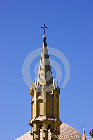 HIGH CHURCH TOWER