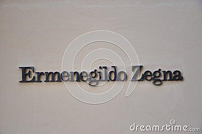 Italian Clothing Brands Logos