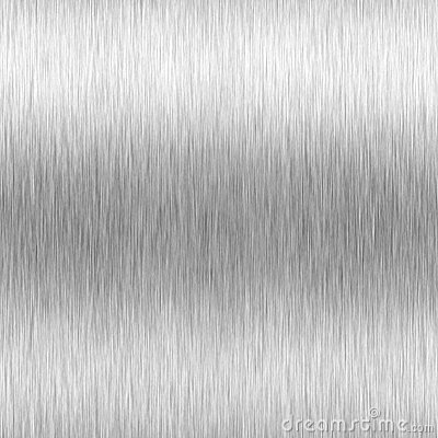Free High-Contrast Brushed Aluminum Stock Photos - 653873