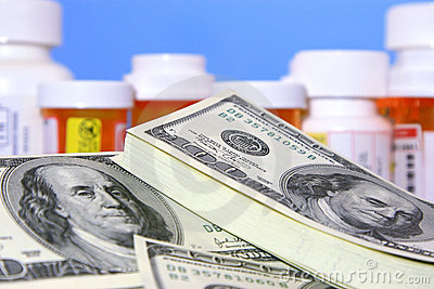 High Cost of Prescription Medication