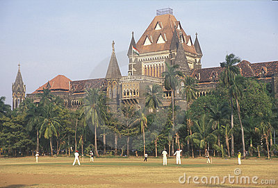 High Court, Mumbai