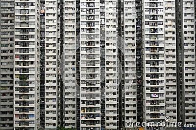 High-Density Huisvesting