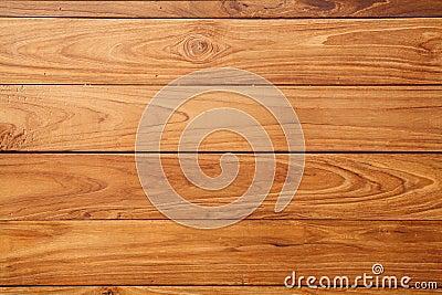High detail of wood pattern