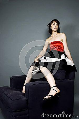 Free High Fashion Stock Photography - 1049602