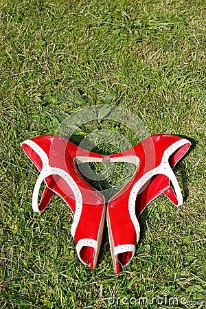 Free High Heels 6 Royalty Free Stock Image - 7148126