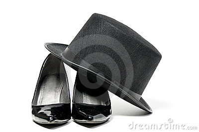 High Heels and Top Hat