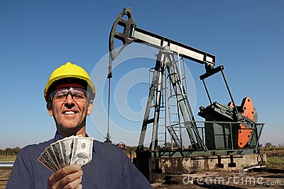 High Paying Jobs Concept Stock Photo