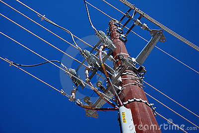 High Power Electrical Transmission Lines