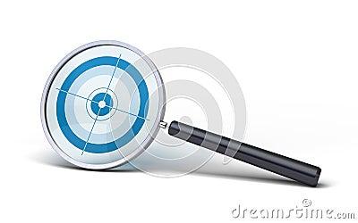 High precision analyse tool