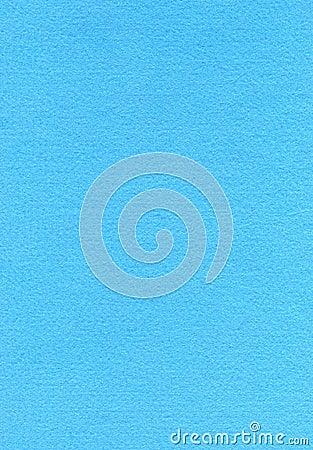 Felt Fabric Texture - Baby Blue