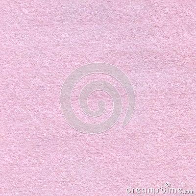 Felt Fabric Texture - Bright Pink