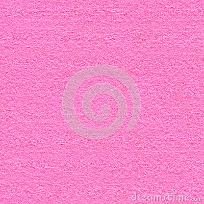 Felt Fabric Texture - Bubble-Gum Pink