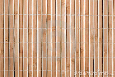 High resolution natural beige bamboo texture