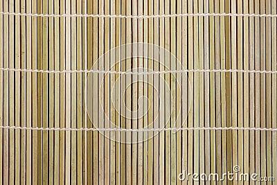 High resolution natural beige bamboo texture