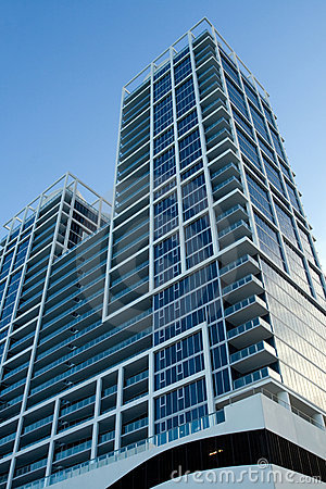 Free High Rise Building Royalty Free Stock Images - 7226149