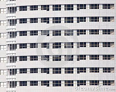 High-rise buildings details