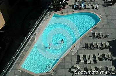 High-Rise Pool