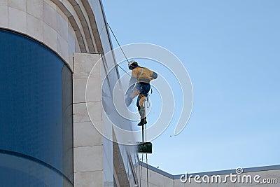 High-rise works