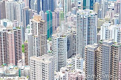 High Rises Causing Real Estate Sprawl