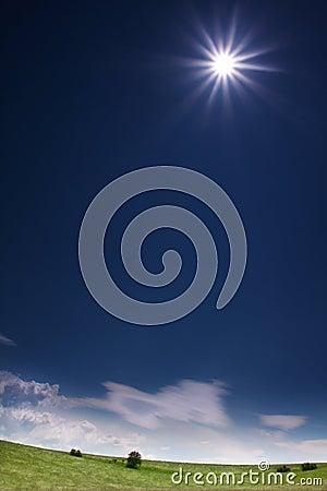 High Sun