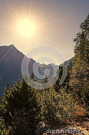 Free High Tatras Stock Image - 62438001