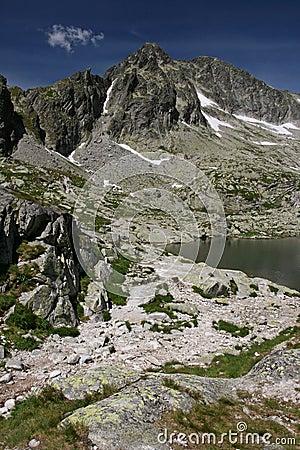 High Tatras VIII