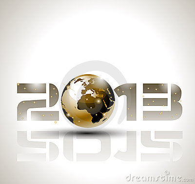 Free High Tech And Technology Style 2013 Royalty Free Stock Image - 23099616