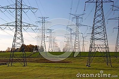 High voltage 01
