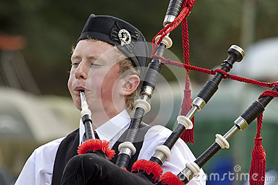 Highland Games Scotland Stock Images - Image: 25747434