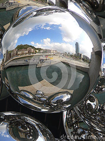 Highlights of Bilbao ( Basque Country )