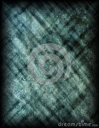 Highly Detailed Grunge Blue Cloth Texture