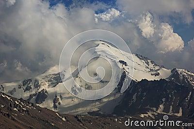 Hight mountains