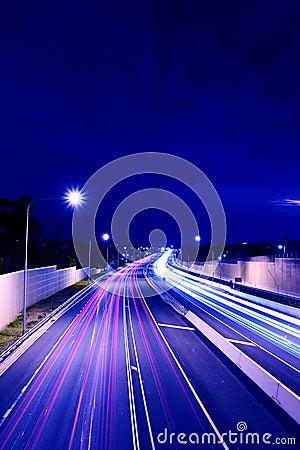 Free Highway Stock Image - 141451