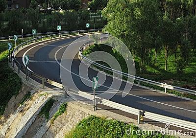Highway Corners